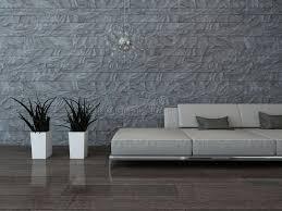graue gegen steinwand stock abbildung illustration