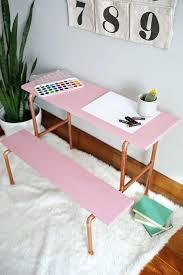 bureau coloré bureau colore bureau diy colorac accessoires de bureau colores