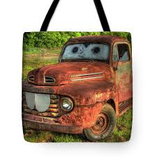 Tom Mater Truck 1950 Ford Truck Art Tote Bag For Sale By Reid Callaway Jeff Davis Built This Super 1950 Ford F1 Pickup In His Home Shop Truck With An Audi Rs6 Powertrain Engine Swap Depot 1950s Ford For Sale Ozdereinfo The Color Urbanresultvehicle Pinterest Farm New Of 36 Craigslist Stock Drop Dead Customs My F1 4x4 Wheels And Trucks Review Rolling The Og Fseries Motor Trend Canada 1948 1949 Ford Truck Cabover Glass Classic Auto New Pickup Sri Bad Ass Street Car Spotlight Drag Youtube