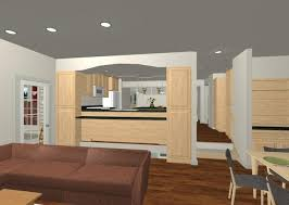 9 Kitchen Window To Dining Room Living Addition Remodeling Projects Boston North