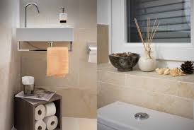 dekoration für die gäste toilette i tipps bilder