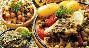 About West African Cuisine