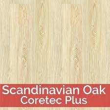 coretec plus scandinavian oak cp502 luxury vinyl tile engineered