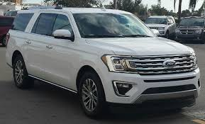 Ford Expedition - Wikipedia
