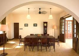 Ceiling Fan Over Kitchen Table Magnificent For Dining Room Remodel 10