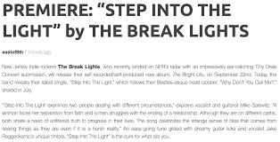 Wilco Tiny Desk Concert 2016 by The Break Lights