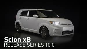 Scion Xb Floor Mats by 2014 Scion Xb Rs 10 0 Walkaround Youtube