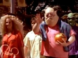 Cast Of Halloweentown by Family Friendly Halloween Movie Countdown Movie 14