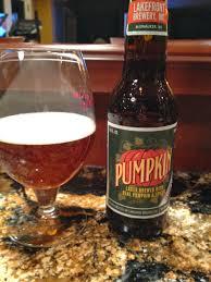 Cerveja Brooklyn Pumpkin Ale by Jablog December 2013