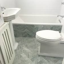 Bathroom MY CHICAGO HOUSE