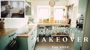 küche renovieren küche lackieren vorher nachher