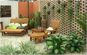 Rustic Garden Ideas Wooden Furniture For Fence Designs