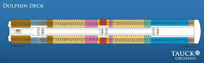 Grand Princess Deck Plan by Coral Princess