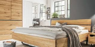 schlafzimmer im timber look traumhaftes massivholz