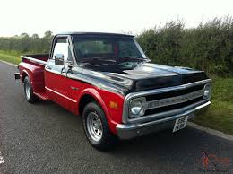 Chevrolet C10 For Sale Lovely Custom Chevy C Stepside Pickup Truck ... 1959 Chevy Truck White Stepside Trucks 1957 Ford F100 Classics For Sale On Autotrader Gmc Qld Quirky 1963 Chevrolet Pickup Lowered Silverado For Top Car Release 2019 20 1970 C10 Custom Step Side Long Bed Sale 1980 Stepside Restoration Enthusiasts Forums Bad Ass Chevy 4x4 Trucks 10 87 V30 Old Lovely Custom C Bangshiftcom 1978 Used In Indiana New Models Junkyard Tasure Luv Autoweek
