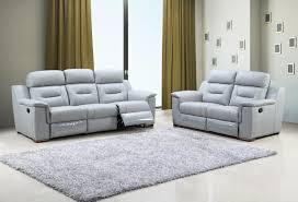 gu9408 living room set light gray global united
