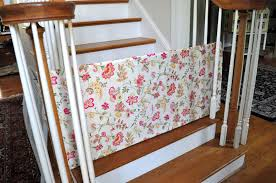 The Best Baby Gate For Top Of Stairs Design That You Must Apply ... Infant Safety Gates For Stairs With Rod Iron Railings Child Safe Plexiglass Banister Shield Baby Homes Kidproofing The Banister From Incomplete Guide To Living Gate For With Diy Best Products Proofing Montgomery Gallery In Houston Tx Precious And Wall Proof Ideas Collection Of Solutions Cheap Way A Stairway Plexi Glass Long Island Ny Youtube Safety Stair Railings Fabric Weaved Through Spindles Children Och Balustrades Weland Ab