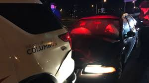 100 Tow Truck Columbus Ohio Police Officer Tow Truck Driver Injured By Suspected