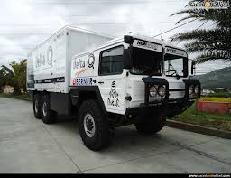 100 Rally Truck For Sale MAN KAT1 Service Trailers Transporters For Sale At Raced