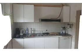 küche ikea faktum hochglanz weiss eur 900 00 picclick de