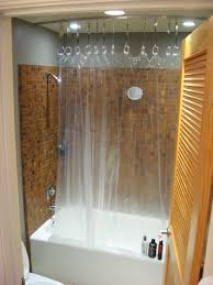 best 25 ceiling mounted curtain track ideas on pinterest shower uk