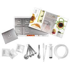 molecular gastronomy cuisine food in ways with the molecular gastronomy kit