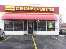 LoanMax Title Loans In AKRON, OHIO On 1470 S. Arlington St.