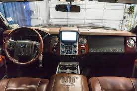 Ford F 250 Interior King Ranch. Good Contact With Ford F 250 ...