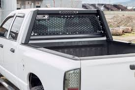 T-Hex™ Headache Rack | Truck Headache Racks | Highway Products