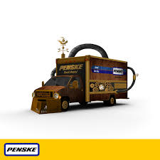 This Penske Truck Is Done Up In #steampunk Style For #Halloween ... Penske Moving Truck Rentals Cg Auto 3rd Ave South Myrtle Races Higher After Firstquarter Earnings Beat Atlanta Named Countrys Top Moving Desnationfor Eighth Straight Penske Rent A Truck In Australia Bus News Rental Upgrades Website Bloggopenskecom Sizes Images Reviews Trucks Bonners Equipment Happyvalentinesday Call 1800go How To Back Up A Truck Youtube Leasing Agrees Acquire Old Dominion