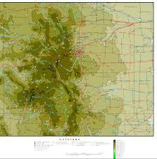 Pumpkin Patch 287 Broomfield by Colorado Map