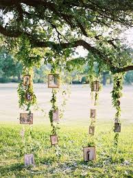 Decor Ideas Diy Wedding Hanging Outdoor Timeless Traditional