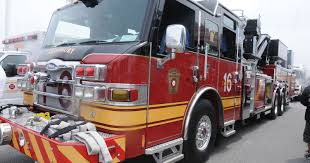 Salisbury Fire Department Awarded $1.5M Grant