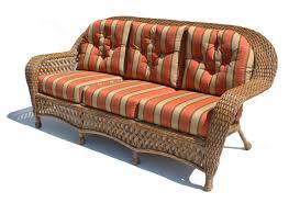 Threshold Heatherstone Wicker Patio Furniture by Wicker Patio Sofa Home Design Ideas And Inspiration