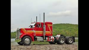 100 Peterbilt Trucks For Sale On Ebay Monagram 359 Model Truck YouTube