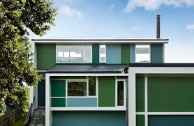 100 Parsonson Architects Gallery Of Waikanae House 2