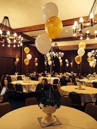 graduation balloons at it s my party
