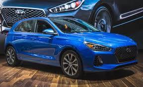 Hyundai Elantra GT Reviews Hyundai Elantra GT Price s and