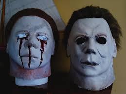 Purge Masks Halloween City by Michael Myers Halloween 5 Mask Wallskid
