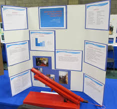 Science Fair Boards Designs