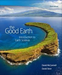 Package The Good Earth Introduction To Science With ConnectPlus Access Card