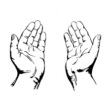 Ceyaxi Hol Es Praying Hands Clip Art Free Download
