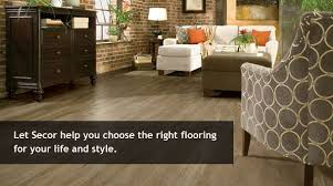 secor flooring hardwood tile laminate ideas and installation