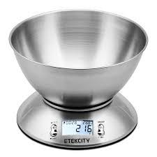 balance de cuisine electronique balance de cuisine electronique 5 kg soyons malins