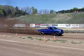 Resurrected 2006 Dodge 2500 Race Truck