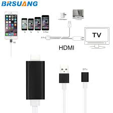 What Cable Do I Need To Connect Iphone 4s Tv Best Cable 2017