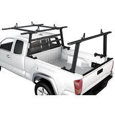 100 Racks For Trucks Aluminum Headache Rack Pickup Truck Rack WCantilever Extension Back