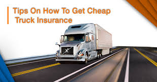 100 Truck Insurance Companies Stop Overpaying For Use These Tips To Save 30 Now