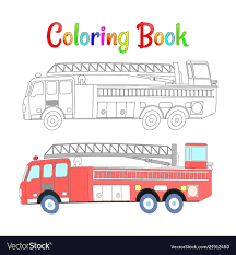 Fire Truck Coloring Book Coloring Pages Royalty Free Vector Easy Fire Truck Coloring Pages Printable Kids Colouring Pages Fire Truck Coloring Page Illustration Royalty Free Cliparts Vectors Getcoloringpagescom Tested Firetruck To Print Page Only Toy For Kids Transportation Fireman In The Letter F Is New On Books With Glitter Learn Colors Jolly At Getcoloringscom