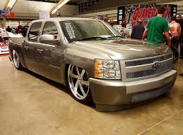 100 Bagged Chevy Trucks Tuckintuesday With Buzzzchopshop Clean Silverado Bagged